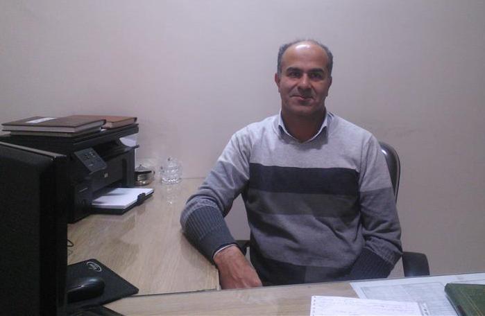 انتصاب آقای دکتر رضا شمسایی
